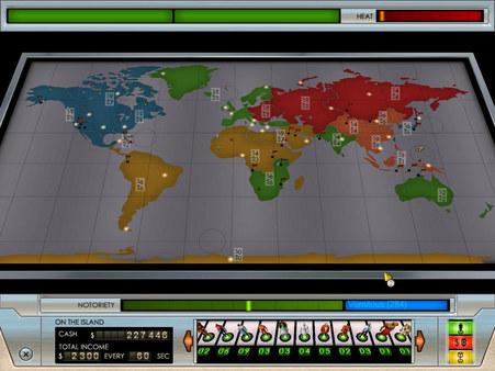 Evil Genius скриншот
