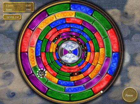 скриншот Zenerchi 1