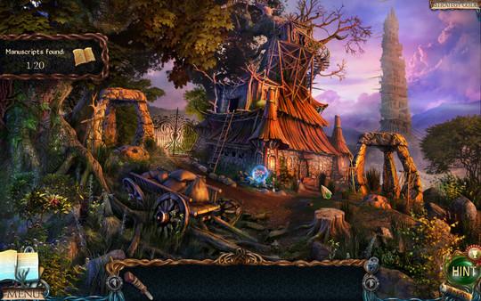 Скриншот №9 к Lost Lands The Four Horsemen