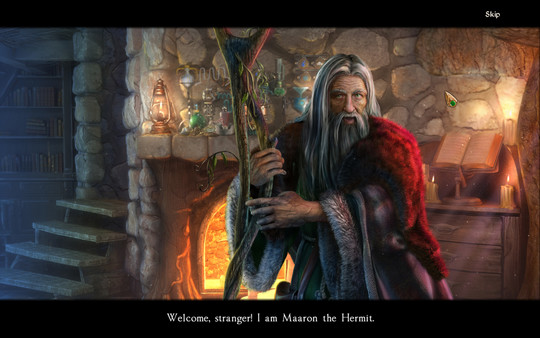 Скриншот №2 к Lost Lands The Four Horsemen