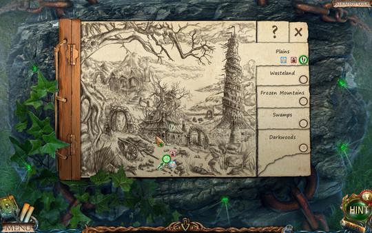 Скриншот №4 к Lost Lands The Four Horsemen