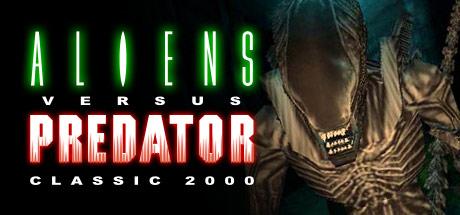 Aliens versus Predator Classic 2000 Cover Image