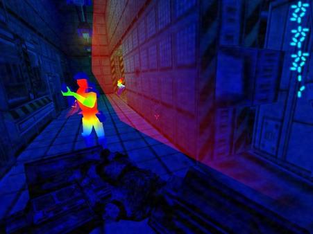 Aliens versus Predator Classic 2000 Captura 2