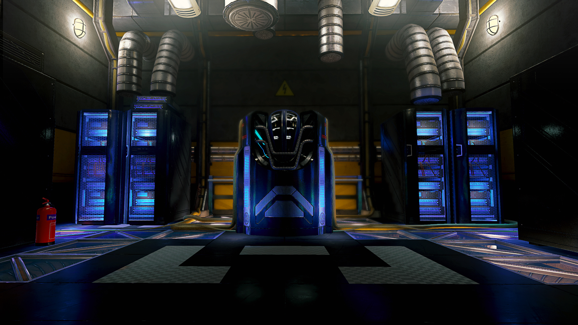 The Assembly Screenshot 1