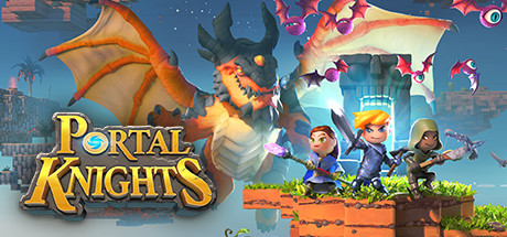 Portal Knights Cover Image