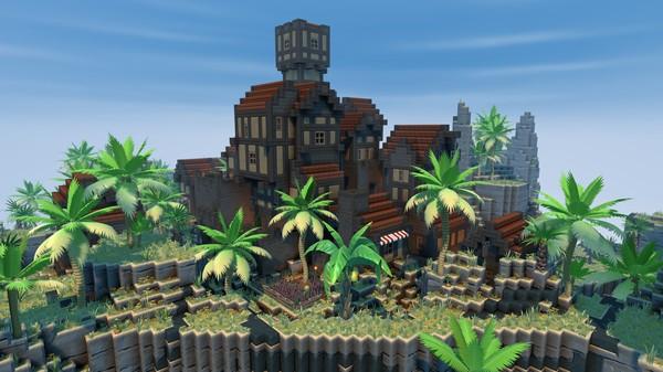 Скриншот №25 к Portal Knights