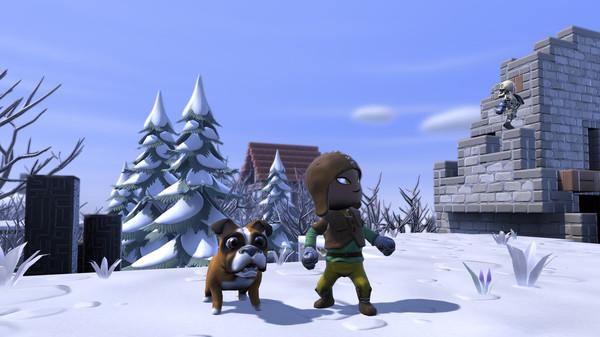 Скриншот №20 к Portal Knights