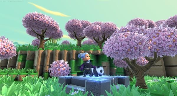 Скриншот №21 к Portal Knights