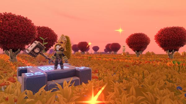 Скриншот №26 к Portal Knights