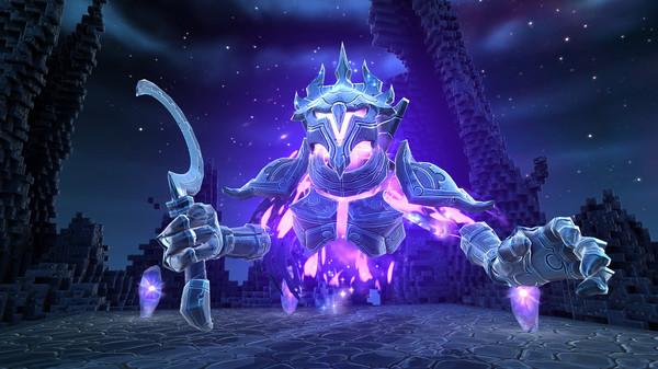 Скриншот №10 к Portal Knights