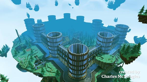 Скриншот №16 к Portal Knights