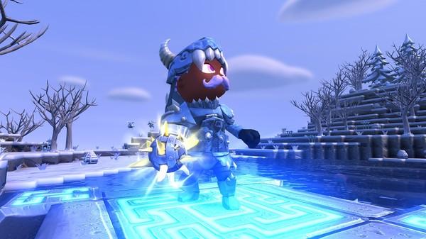 Скриншот №22 к Portal Knights