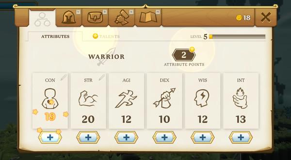 Скриншот №40 к Portal Knights