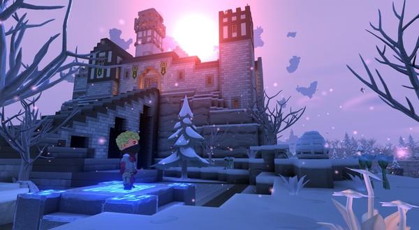 Скриншот №3 к Portal Knights