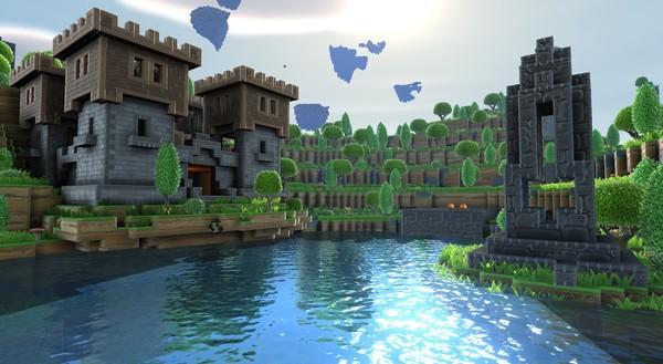 Скриншот №32 к Portal Knights