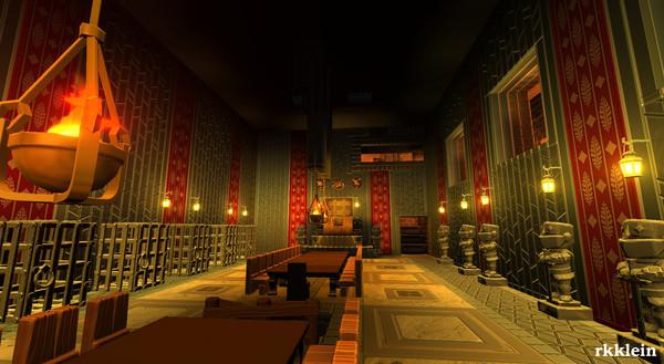 Скриншот №39 к Portal Knights