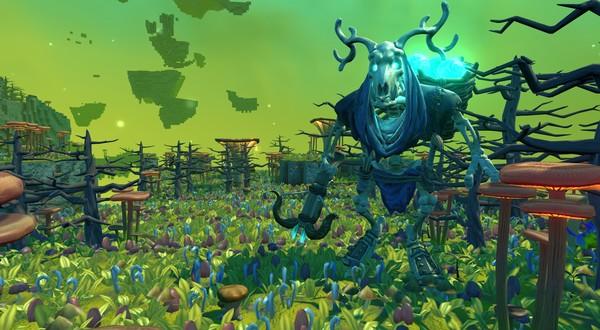 Скриншот №8 к Portal Knights