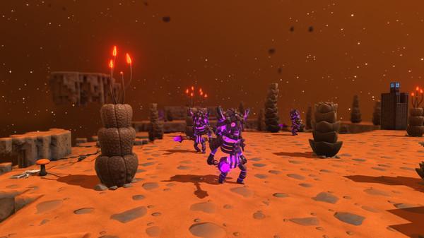 Скриншот №31 к Portal Knights