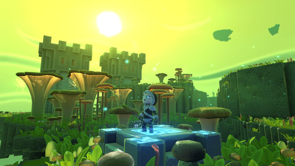 Скриншот №42 к Portal Knights