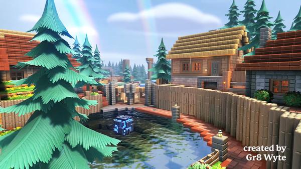 Скриншот №13 к Portal Knights