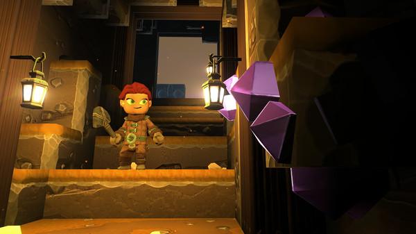 Скриншот №27 к Portal Knights