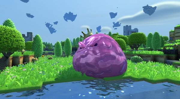Скриншот №7 к Portal Knights