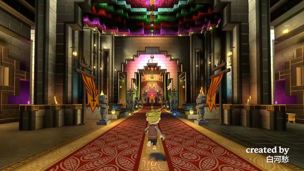 Скриншот №12 к Portal Knights