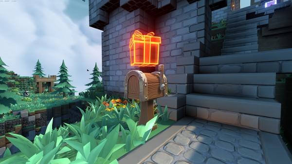 Скриншот №24 к Portal Knights
