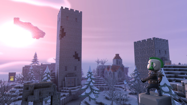 Скриншот №34 к Portal Knights