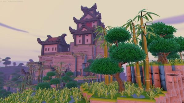 Скриншот №44 к Portal Knights