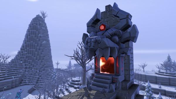Скриншот №5 к Portal Knights