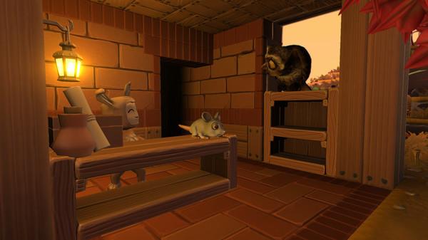 Скриншот №19 к Portal Knights