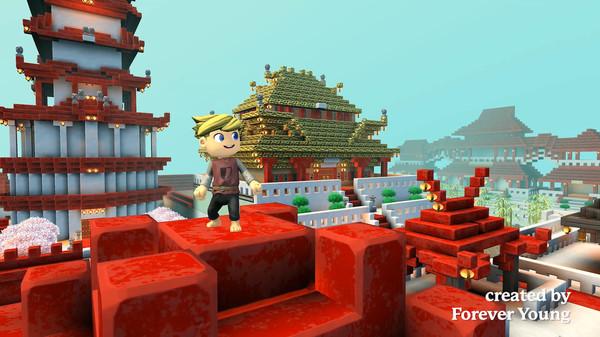 Скриншот №14 к Portal Knights