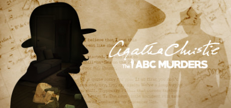 Agatha Christie - The ABC Murders Cover Image