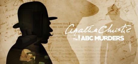 Game Banner Agatha Christie - The ABC Murders