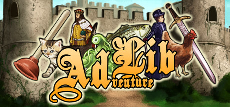 ADventure Lib a moddable point-and-click adventure for Linux, Mac and Windows PC