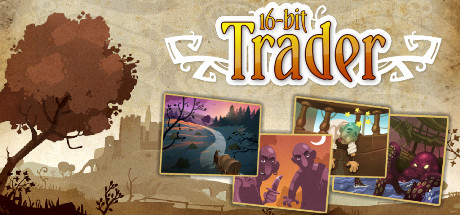 16bit Trader Cover Image