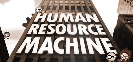 Human Resource Machine Cover Image