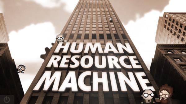 Скриншот №10 к Human Resource Machine