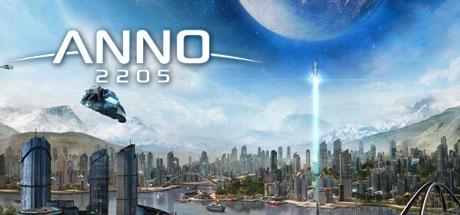 Anno 2205™ Cover Image