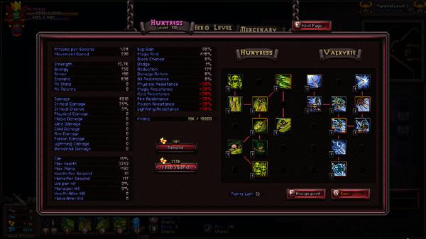 Скриншот №1 к Class - Amazon