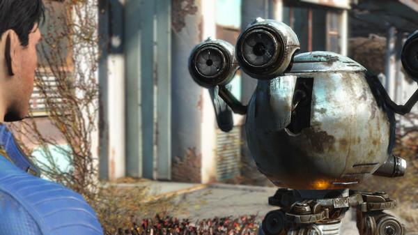 Скриншот №18 к Fallout 4
