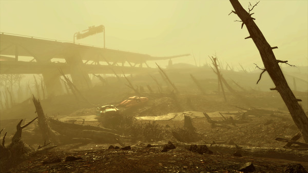 Скриншот №12 к Fallout 4