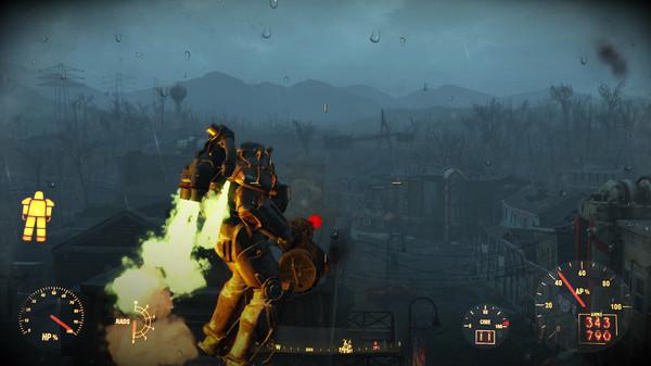 Скриншот №14 к Fallout 4