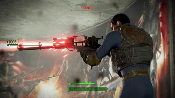 Скриншот №13 к Fallout 4