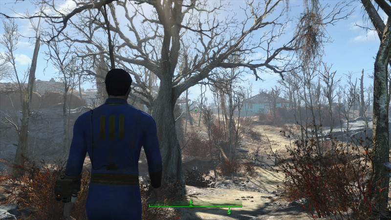 Fallout 4 CODEX Full İndir  Download  Yükle