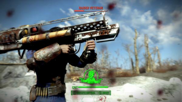 Скриншот №11 к Fallout 4