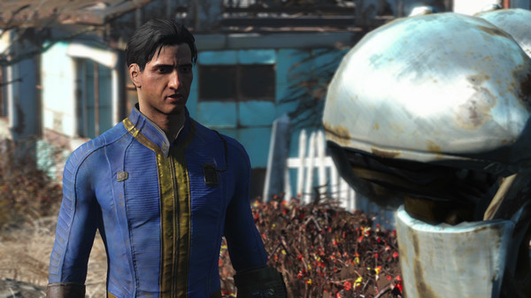 Скриншот №15 к Fallout 4