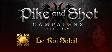 Pike and Shot : Campaigns Cover Image