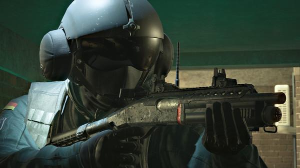 Скриншот №2 к Tom Clancys Rainbow Six® Siege - Ultra HD Texture Pack